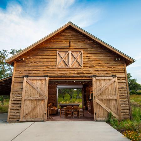 Barn Doors & Heritage Gates