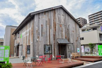 Heritage-Barn-Building-in-Japan-2